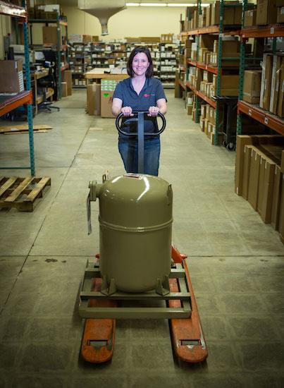 Trane Supply | HVAC Parts & Supply Stores in United States