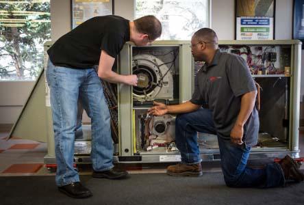 General HVAC Parts | HVAC Parts & Supplies | Trane Supply